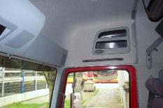 MercedesBenz MB 3340 Innenraum